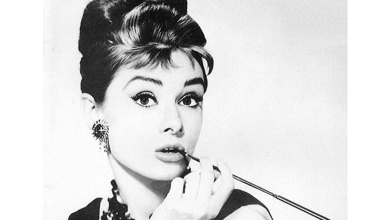 Audrey Hepburn Thought Her Nose Was Too Big, Her Breasts Were Too Small, and She Was Too Skinny