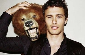 James Franco To Sexify Morningside Heights