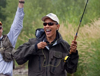 "ESPN.com Helps Launch False ""Obama Wants To Ban Fishing"" Rumor"
