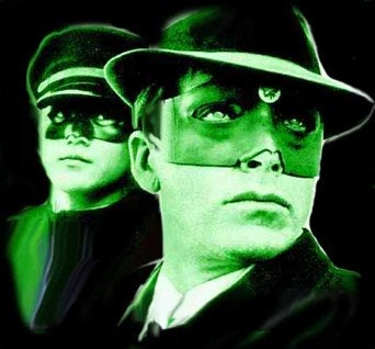 What Does a Villainous Nic Cage Mean for the Green Hornet?