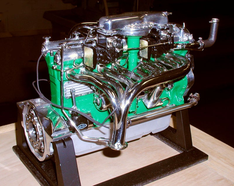 Tiny Hand-Built Duesenberg Is a Masterpiece
