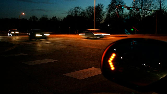 Ten basic driving concepts people constantly get wrong