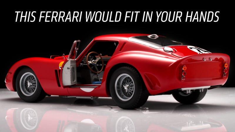 The Coolest Le Mans Car Miniatures, Models, & Toys