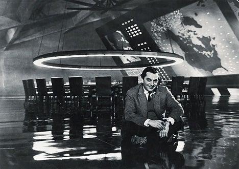 Dr. Strangelove Light Might Provoke a War