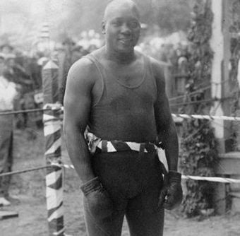 John McCain To Save Jack Johnson's Honor