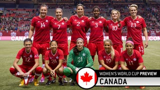 Will Canada Earn The Right To Get Knocked Out By The USWNT Again?