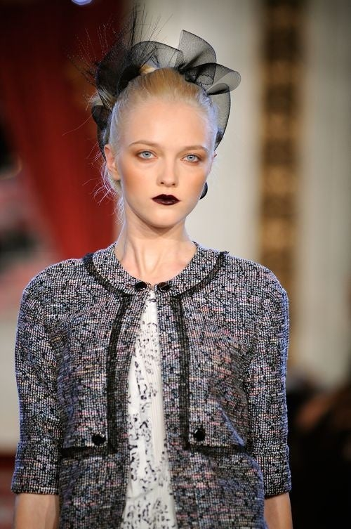 Jason Wu: For The Ladylike Hollywood Insider Capitol Hill Partycrasher In You