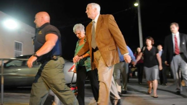 The Verdict Is In: Jerry Sandusky Found Guilty On All But Three Counts [UPDATE]