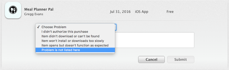 How to Get a Refund on Accidental Purchases in Any App Store