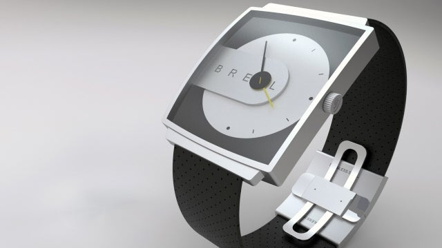 Breil Watches Ooze Intelligence, Style and a Bit of Sex Too