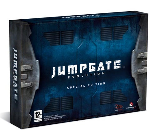 Jumpgate Special Edition Is Full Of Stars