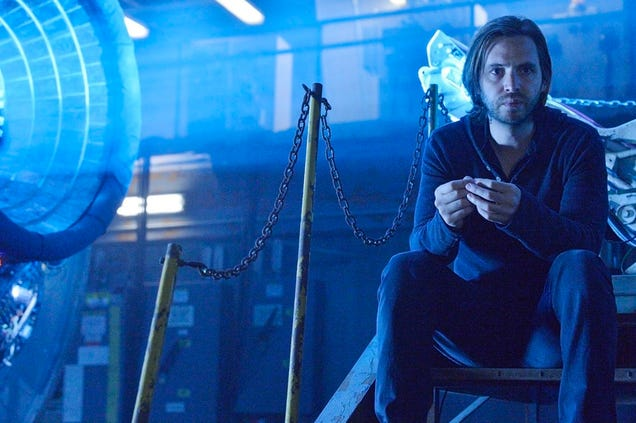We Didn't Think 12 Monkeys Could Get Any Darker... But It Did