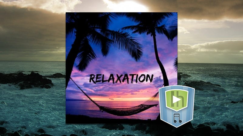 The Relaxation Playlist
