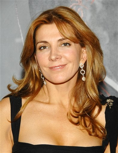 Natasha Richardson 1963-2009 Reportedly Brain Dead
