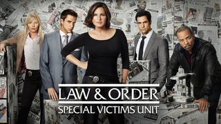 Law and Order: SVU is doing another ripped-from-the-headlines episode that touches on video games, this one focused on a female game developer determined to release her creation amidst a storm of online harassment.