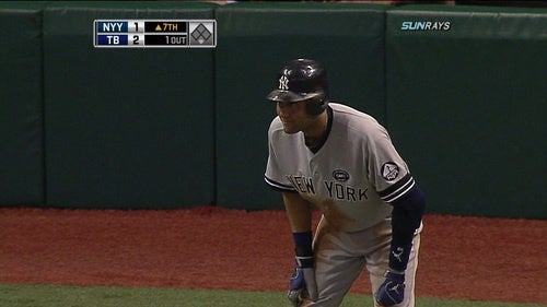 Baseball Player Acts Like Soccer Player, Inspires Existential Crises