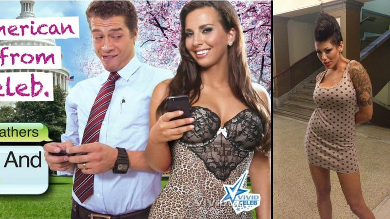 Sydney Leathers May Have Been Exposed to HIV While Shooting Porn Debut
