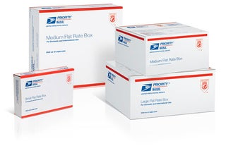 How to Send and Receive Mail Using the US Post Office Without Pain and Suffering