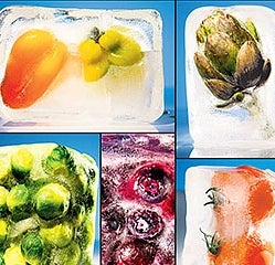 Use Your Freezer Efficiently to Save Money (and Food)