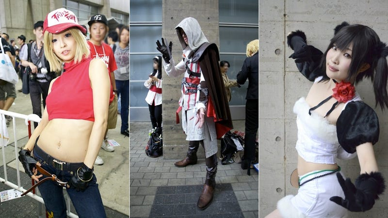 From Chun-Li to Assassin's Creed, The Fancy Outfits We Unfortunately Missed