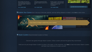 So Steam Changed ALOT Just Now Blip!