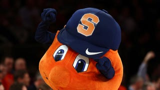 Syracuse's Academic Fraud Skipped The Middleman
