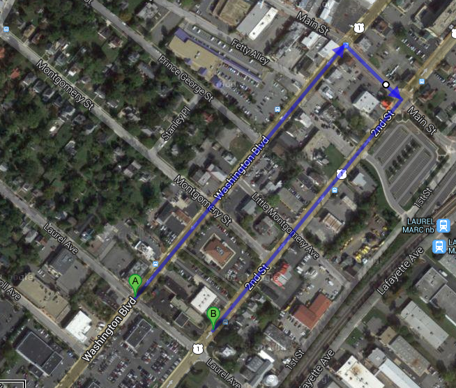 The Least Crossable Streets in America