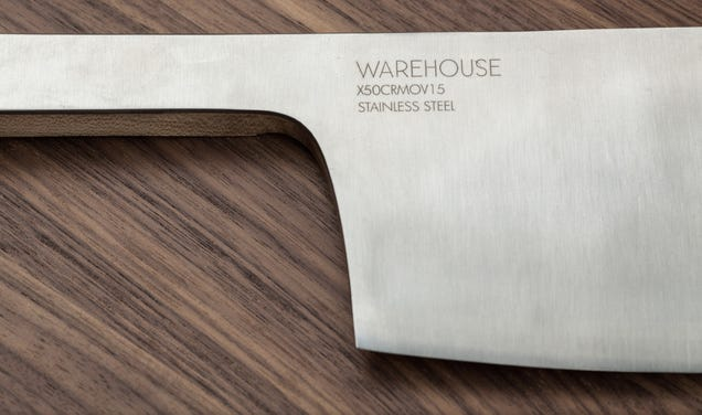 You Can Finally Buy Those Beautiful Wooden Kitchen Knives