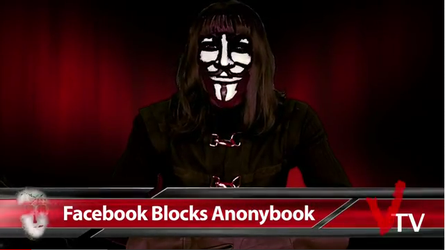 Will Facebook Crush an Anonymous Social Network?