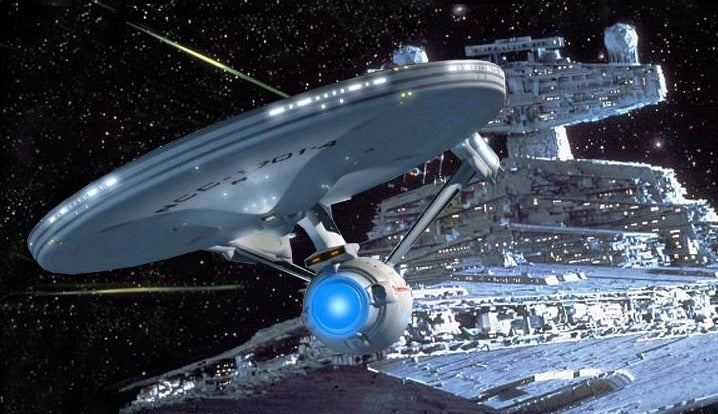 What We Want from Live-Action Star Wars and Star Trek TV shows