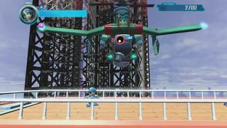 <em>Mighty No. 9</em> PAX Gameplay Trailer