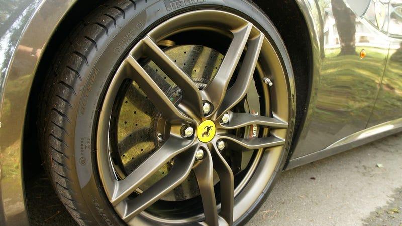 2013 Ferrari FF: The Jalopnik Review