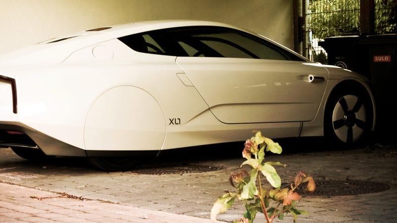 Neighbourhood VW XL1 – some more impressions