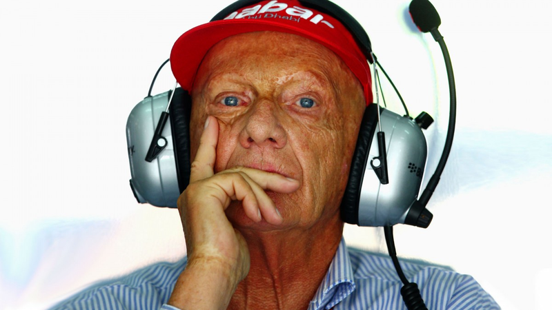 """Lauda declares new F1 a """"Nanny state"""""""
