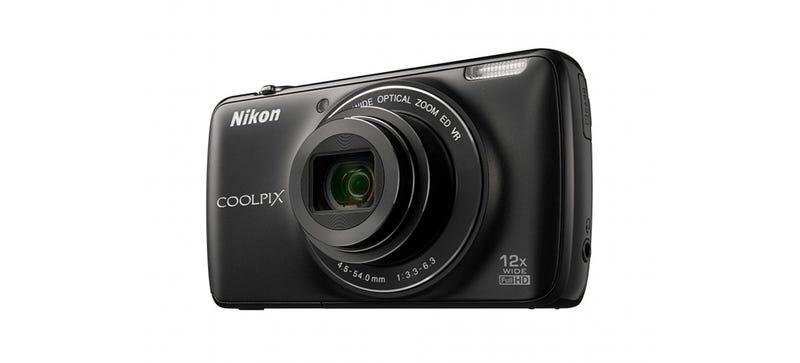 Nikon Coolpix S810c: Samsung's Galaxy Camera Finally Has Competition