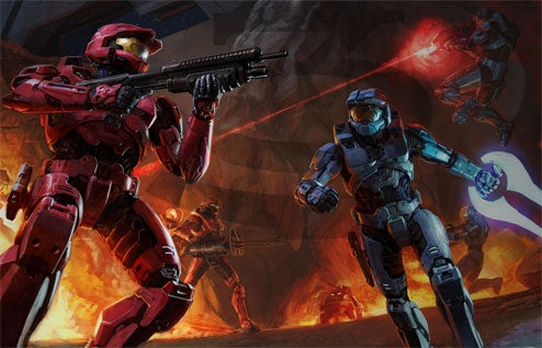 Rumor: New Bungie, Rare Games Outed Next Week