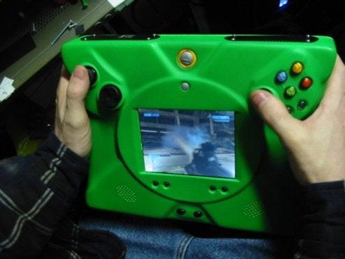 McGill - Still No Portable Xbox