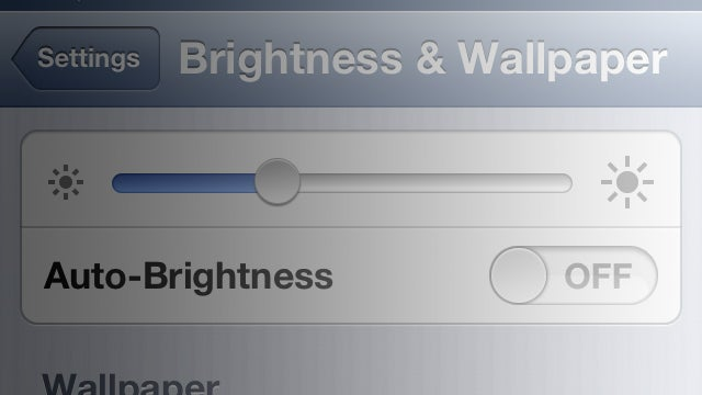 How Much Brightness Actually Affects Your Battery Life