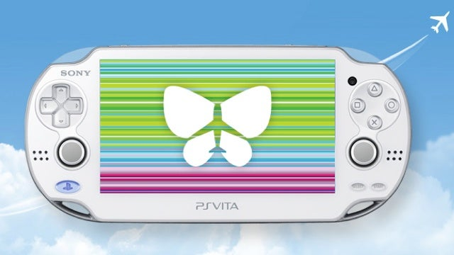 Korean Airline Will Rent You a PS Vita