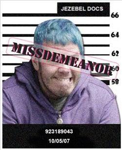 Missdemeanors