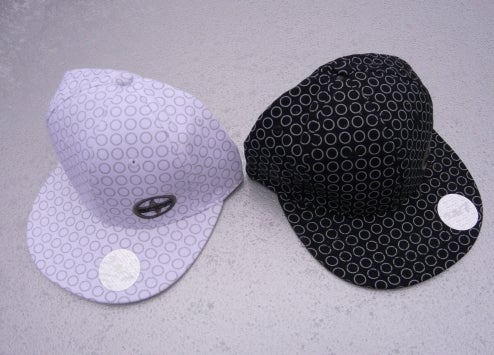 Redesign The Scion Hako Concept - Win Some Scion Hats