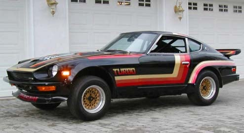 1980s New Jersey Time Capsule: 19K-Mile Datsun 240Z Could Be Yours!