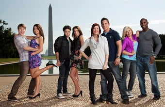 Meet The New 8 Strangers Of The Real World: DC