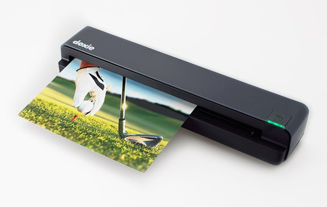 Finally Go Paperless With 33% Off Doxie Portable Scanner