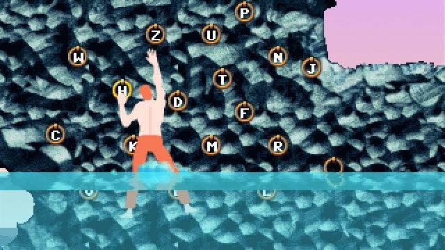 From The Maker Of QWOP, GIRP Will Take You Higher