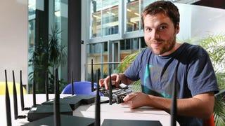 Estudiante crea un algoritmo que aumenta hasta 7 veces la velocidad WiFi