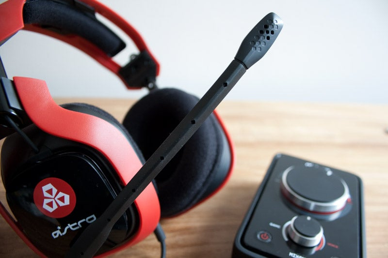 Astro A40 Chat Headset Review