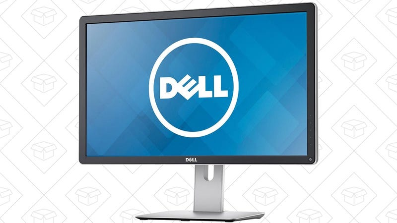 Dell's Affordable 4K IPS Monitor Is Down to $361 on Amazon