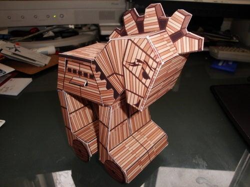 Gaming's Trojan Horse