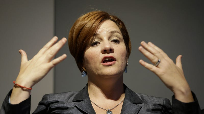 Christine Quinn Can't Be Anti-Street Harassment But Pro-Stop-and-Frisk